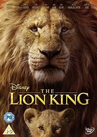 The Lion King (2019) (Hindi+Tamill+Eng+Telugu) x264 Dual Audios 1.1GB Esbu 720p Download